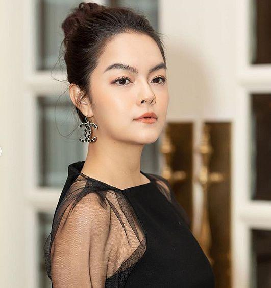 Phạm Quỳnh Anh khóc khi nói về tin đồn ly hôn: Tôi và anh Huy đang tìm thời điểm thích hợp để có thể nói một lần duy nhất-2