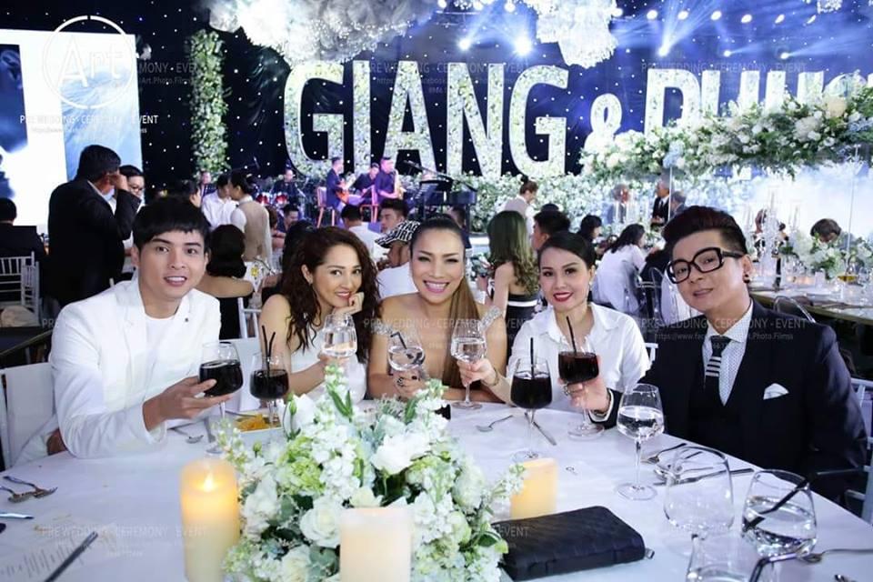 Hồ Quang Hiếu tiết lộ sốc về nguyên nhân nhìn Bảo Anh đắm đuối trong đám cưới Trường Giang-7