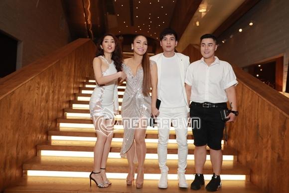 Hồ Quang Hiếu tiết lộ sốc về nguyên nhân nhìn Bảo Anh đắm đuối trong đám cưới Trường Giang-4