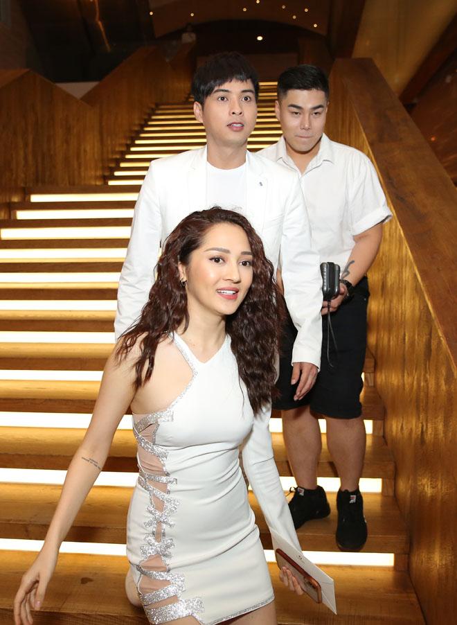 Hồ Quang Hiếu tiết lộ sốc về nguyên nhân nhìn Bảo Anh đắm đuối trong đám cưới Trường Giang-3