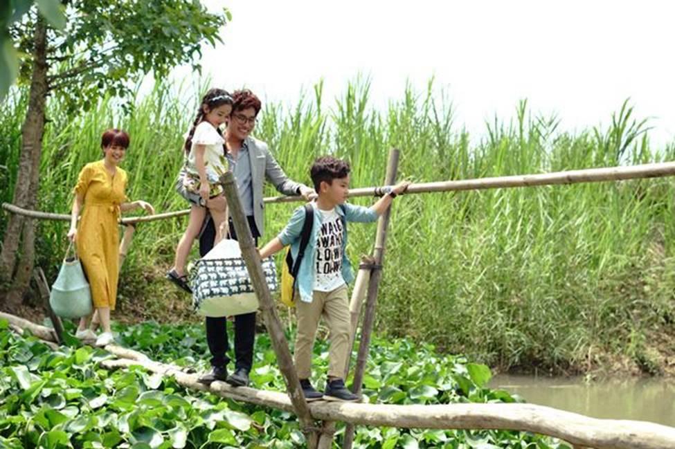 Sau scandal tình cảm Kiều Minh Tuấn - An Nguy, đạo diễn nổi điên vì sao nhí sốc nhập viện-3
