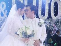 Hậu đám cưới, anh trai Trường Giang gửi lời nhắn đến em trai và em dâu đầy xúc động