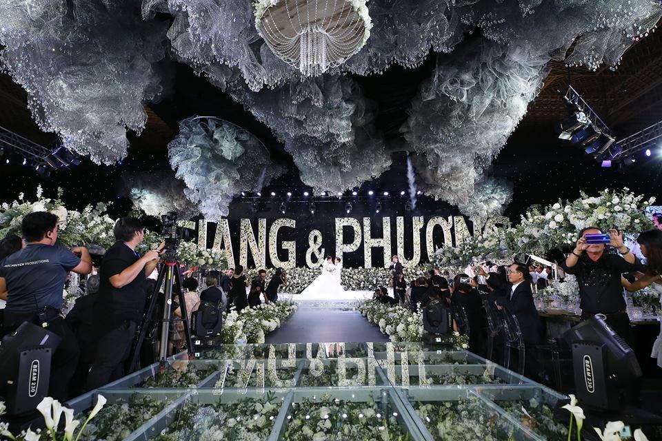 Hậu đám cưới, anh trai Trường Giang gửi lời nhắn đến em trai và em dâu đầy xúc động-3