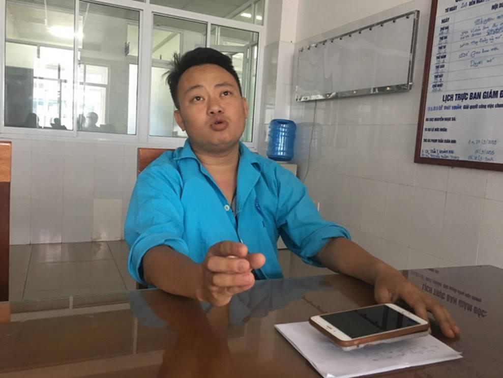 Vụ chồng nguy kịch, vợ con tử vong khi du lịch Đà Nẵng: Phát hiện thêm 2 người nguy kịch-3