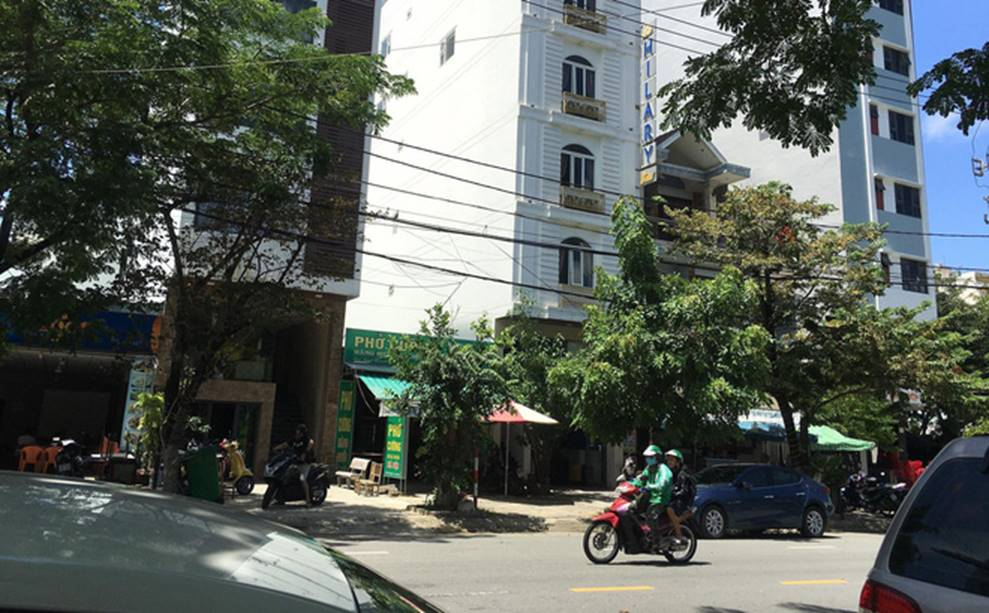 Vụ chồng nguy kịch, vợ con tử vong khi du lịch Đà Nẵng: Phát hiện thêm 2 người nguy kịch-1