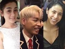 Sau khi 'dao kéo' sao Việt nhìn ra sao nếu không photoshop, make up?