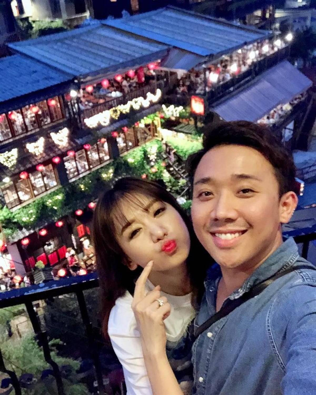 Biến Trấn Thành mặt Vline thành Oline sau khi kết hôn, kế hiểm của Hari Won đã thành công mỹ mãn-10
