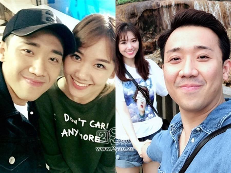 Biến Trấn Thành mặt Vline thành Oline sau khi kết hôn, kế hiểm của Hari Won đã thành công mỹ mãn-6