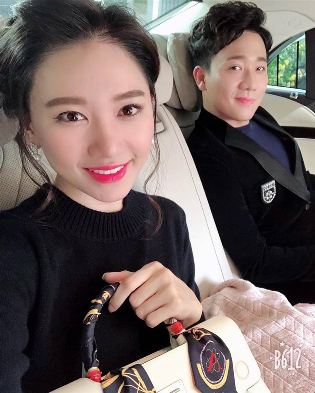 Biến Trấn Thành mặt Vline thành Oline sau khi kết hôn, kế hiểm của Hari Won đã thành công mỹ mãn-8
