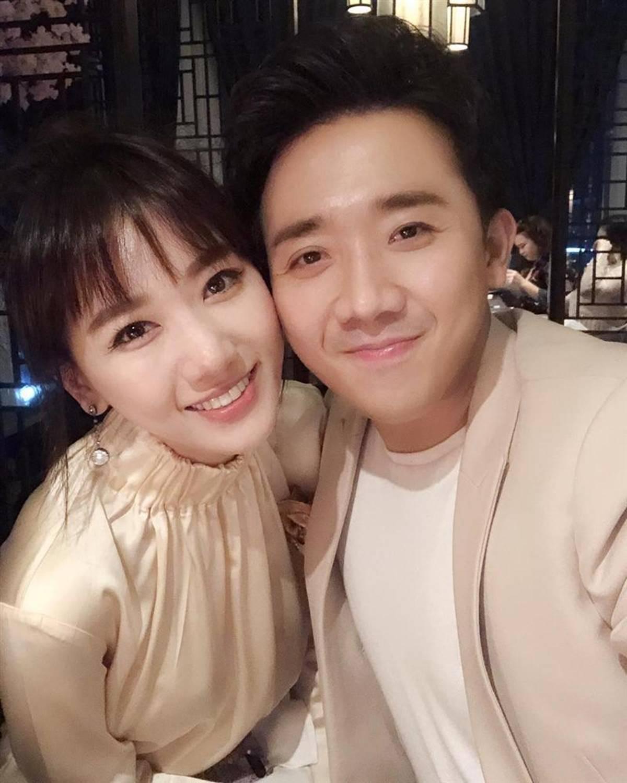 Biến Trấn Thành mặt Vline thành Oline sau khi kết hôn, kế hiểm của Hari Won đã thành công mỹ mãn-9