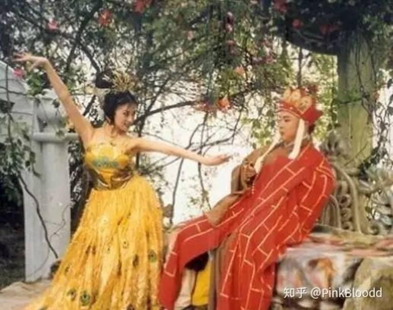 Công chúa của Tây Du Ký: Đi khách đại gia, ngoại tình với Trương Quốc Lập bị bắt tại trận?-2