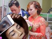 Sau đám cưới, cô dâu 62 tuổi đi Hà Nội để