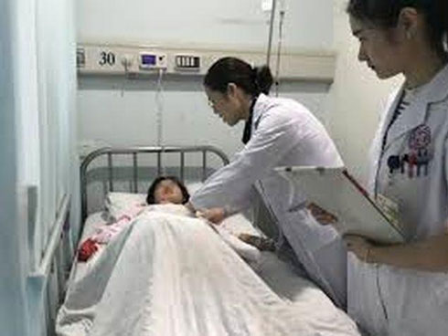 Cô gái 18 tuổi xuất huyết âm đạo bất thường, dấu hiệu trong kỳ kinh nguyệt có thể gây bệnh-2