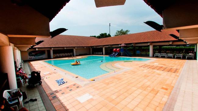 6 bé gái bị quấy rối tình tục ngay tại bể bơi - cảnh báo cha mẹ thận trọng khi đưa con đi bơi-1