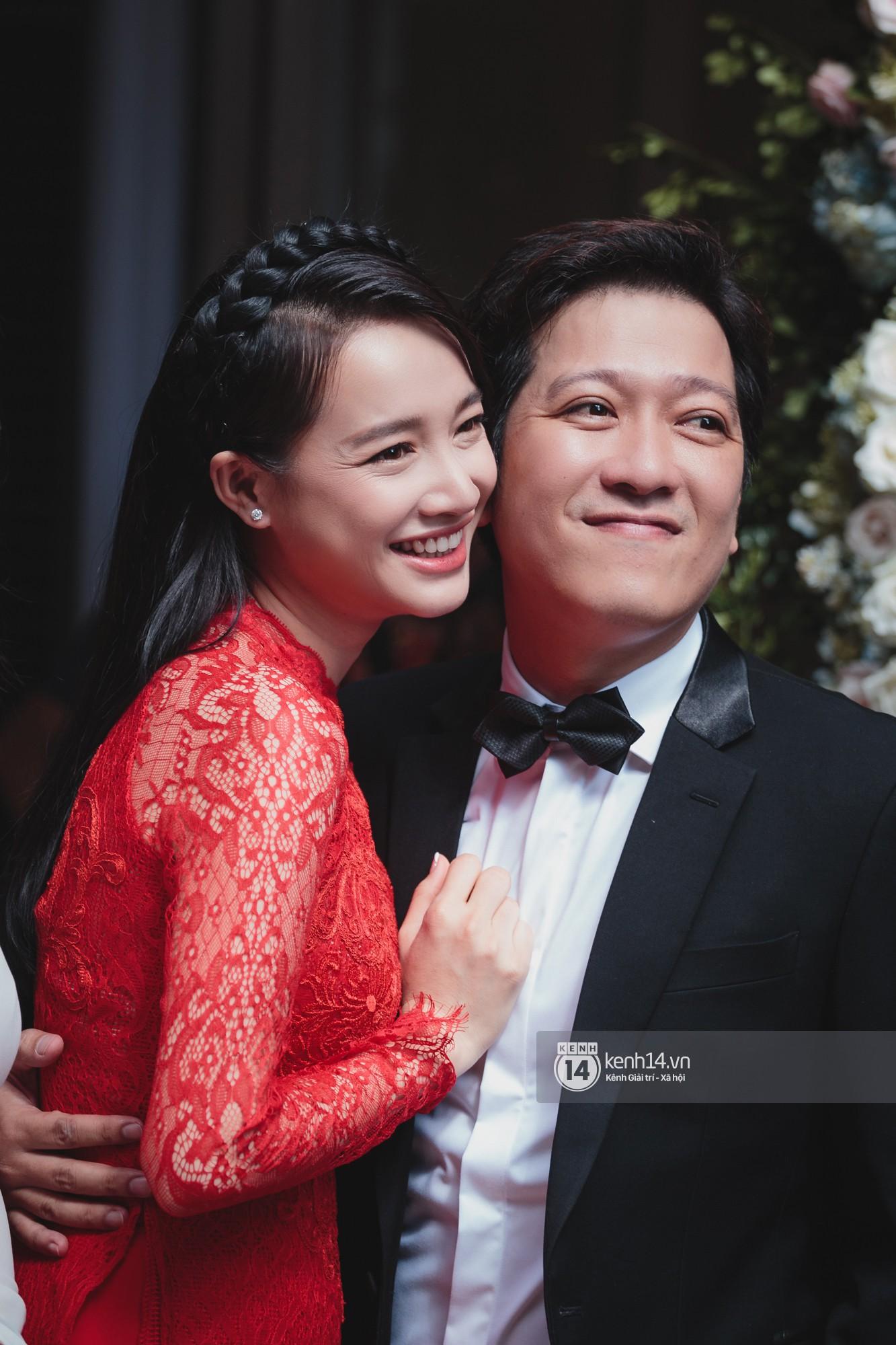 Đám cưới Trường Giang - Nhã Phương: Hàng ngàn hình ảnh ngọt ngào cũng không bằng loạt khoảnh khắc hạnh phúc đắt giá này-4