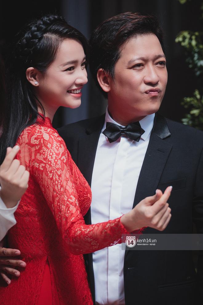 Đám cưới Trường Giang - Nhã Phương: Hàng ngàn hình ảnh ngọt ngào cũng không bằng loạt khoảnh khắc hạnh phúc đắt giá này-3