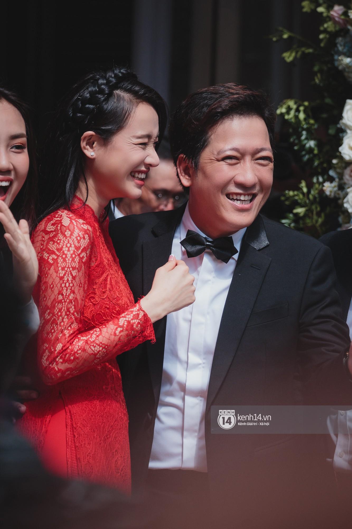 Đám cưới Trường Giang - Nhã Phương: Hàng ngàn hình ảnh ngọt ngào cũng không bằng loạt khoảnh khắc hạnh phúc đắt giá này-6