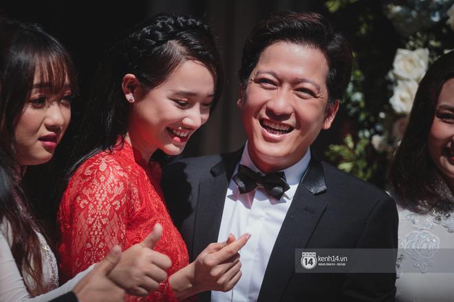 Đám cưới Trường Giang - Nhã Phương: Hàng ngàn hình ảnh ngọt ngào cũng không bằng loạt khoảnh khắc hạnh phúc đắt giá này-8
