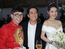 3 nghệ sĩ suýt không được vào ăn tiệc đám cưới Trường Giang, Nhã Phương
