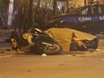 Mẹ đơn thân tử vong vì bị sắt rơi giữa phố: Ai sẽ chăm sóc con gái 6 tuổi?-6