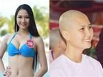Xôn xao thông tin người đẹp Hoa hậu Việt Nam lấy chồng sau hơn 2 tháng tuyên bố đi tu-6