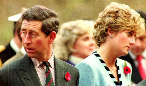 Hé lộ khoảnh khắc cuối cùng đánh dấu cuộc hôn nhân chấm hết giữa Công nương Diana và Thái tử Charles-1