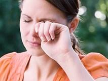 Những thói quen tưởng vô hại nhưng có thể gây mù lòa