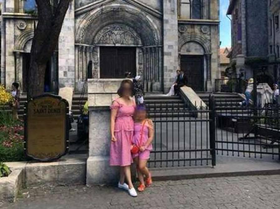 Mẹ đơn thân tử vong vì bị sắt rơi giữa phố: Ai sẽ chăm sóc con gái 6 tuổi?-5
