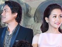 'Kiều Minh Tuấn và An Nguy lạnh lùng, cãi nhau khi quay phim'
