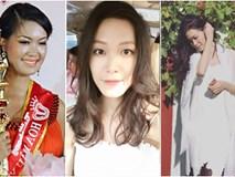 Cuộc sống 'lặng' đến khó hiểu của Thùy Dung sau 10 năm đăng quang Hoa hậu Việt Nam