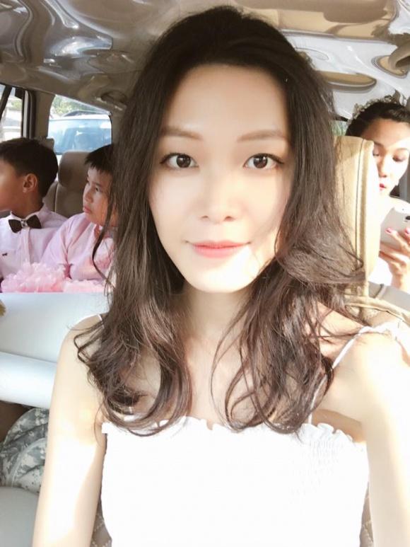 Cuộc sống lặng đến khó hiểu của Thùy Dung sau 10 năm đăng quang Hoa hậu Việt Nam-8