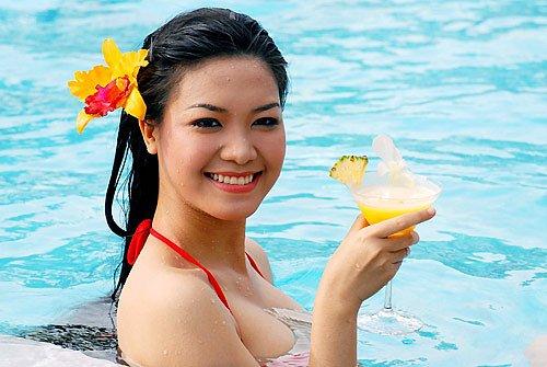 Cuộc sống lặng đến khó hiểu của Thùy Dung sau 10 năm đăng quang Hoa hậu Việt Nam-3