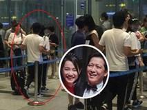 Vợ chồng Trường Giang - Nhã Phương bị bắt gặp ở sân bay, chuẩn bị đi nước ngoài hưởng tuần trăng mật?