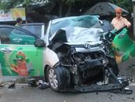 Va chạm mạnh giữa 2 ô tô, 8 người thương vong ở Bà Rịa – Vũng Tàu