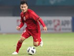 Quang Hải: Mục tiêu đầu bảng AFF Cup trong tầm tay của ĐT Việt Nam-2