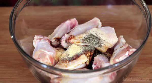 Thử ngay món gà kho kiểu mới đậm đà, thơm ngon cho bữa tối trọn vị-2