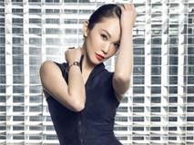 """""""Thiên hạ đệ nhất mỹ nhân Singapore"""" quá trẻ đẹp ở tuổi U50"""