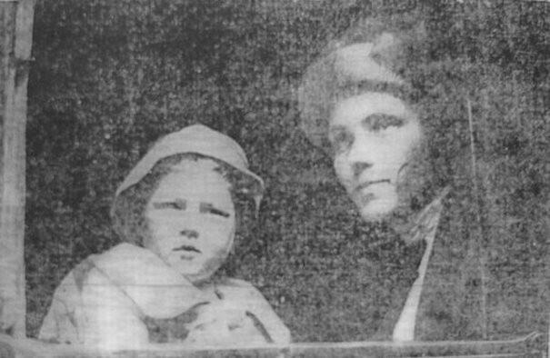 Cậu bé 4 tuổi mất tích và trở về an toàn, 90 năm sau chân tướng bại lộ nhưng không một ai giải thích được điều gì đã xảy ra?-2