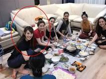 Quế Vân và vợ Việt Anh bất ngờ chơi cùng một hội bạn thân sau ồn ào đá xéo nhau trên mạng xã hội