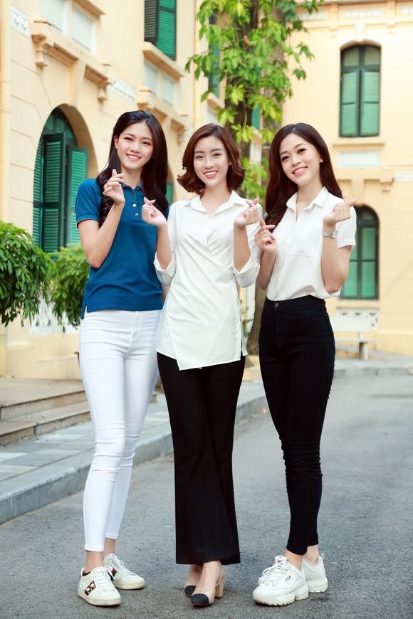 Trang phục đi từ thiện của sao Việt: Nhìn đơn giản nhưng khi bóc giá có món đồ cả chục triệu đồng-5