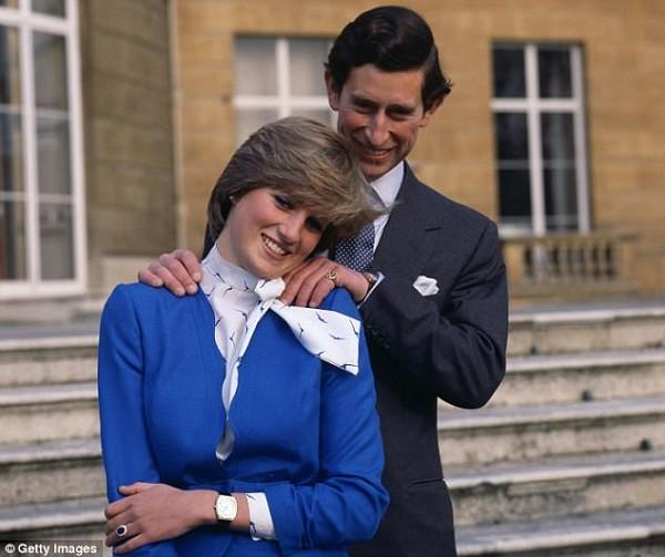 Mảng tối ít tiết lộ khi công nương Diana làm vợ và bài học lớn cho hội chị em nếu muốn có một cuộc hôn nhân vừa bền vừa chất-4