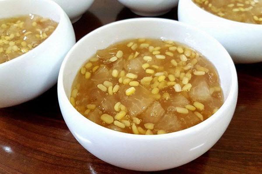 Thứ phế thải bỏ đi chế thành đặc sản: Món lừng danh Thái Lan, Việt Nam-5