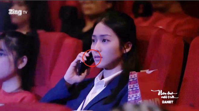 Hậu duệ mặt trời bản Việt: Duy Kiên xé váy Hoài Phương, Linh Miu dữ dội, giật tóc Khả Ngân-6