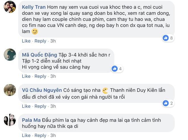 Hậu duệ mặt trời bản Việt: Duy Kiên xé váy Hoài Phương, Linh Miu dữ dội, giật tóc Khả Ngân-2