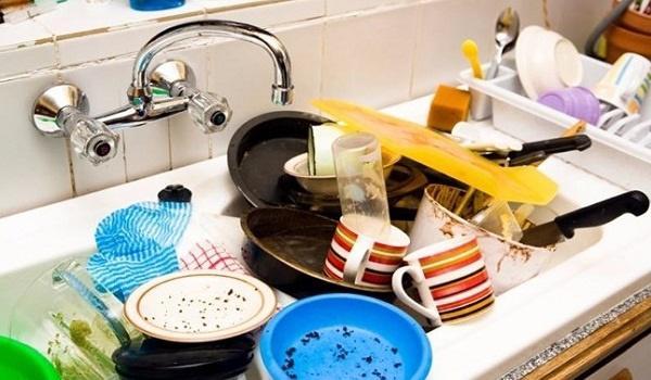 7 thói quen sai lầm khiến nhà bạn muôn đời càng dọn càng bẩn-1