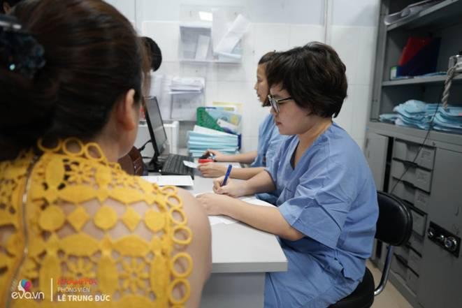 Cận cảnh quy trình đông lạnh trứng tại Việt Nam rất nhiều chị em hiện đại đang muốn thực hiện-2