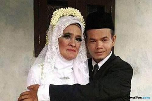 Thực hư chuyện cụ bà 78 tuổi có thai với chồng 28 tuổi sau 11 tháng kết hôn?-1