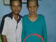 Thực hư chuyện cụ bà 78 tuổi có thai với chồng 28 tuổi sau 11 tháng kết hôn?