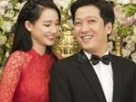 Vì sao Việt Hương, Cát Phượng, Lâm Vỹ Dạ không có mặt trong đám cưới Trường Giang?-6