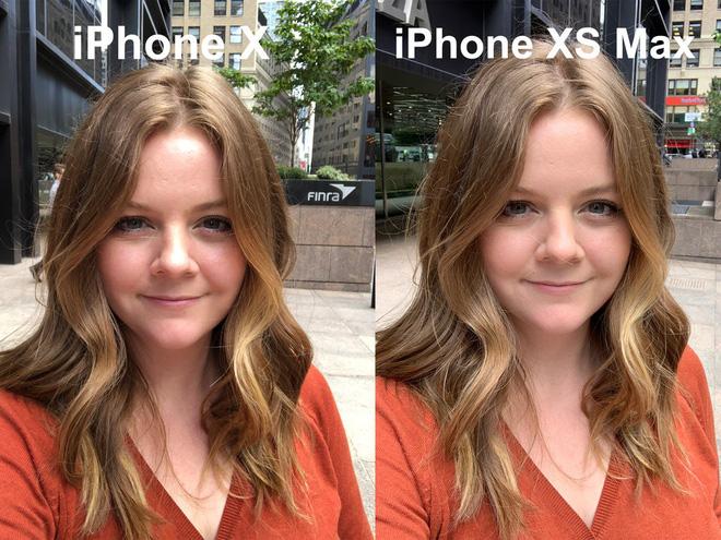 iPhone XS tự nhiên selfie ra ảnh láng mịn ken két dù không cần filter, nhưng phản ứng của cư dân mạng thì...-7
